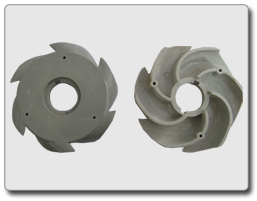V6 - Impellers / Diffusers