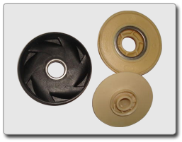 V4 - Bowl Impeller Sets